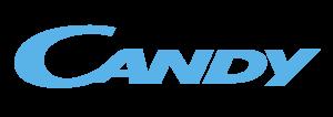 Candy gamintojo logo