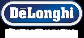 Delonghi gamintoju logo