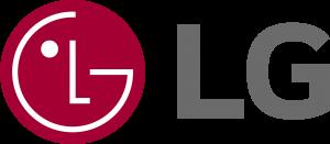 LG gamintojo logo
