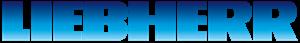 Liebherr gamintojo logo