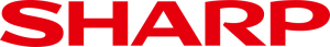 Sharp gamintojo logo