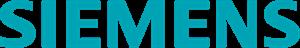 Siemens gamintojo logo