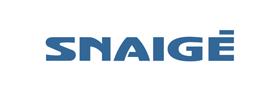 Snaige gamintojo logo